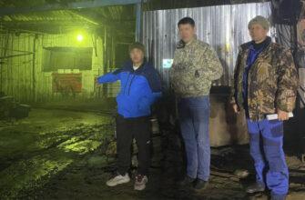 Уроженец Бурятии хотел вывезти из Якутии золото стоимостью 1,5 млн рублей