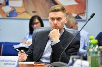 Евгений Колганов: Дальний Восток способствует коллаборации и взращиванию лидеров нового поколения