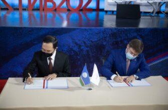 Якутия и АЛРОСА подписали договор о социально-экономическом развитии республики на пять лет