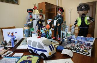 В Якутии стартует региональный этап конкурса «Полицейский Дядя Степа - 2021»