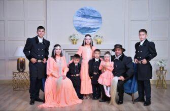 Сельские семьи Якутии приглашают принять участие в конкурсе «Сельская семья-2021»