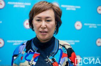 Алевтина Эверстова призывает жителей Якутии сделать прививку против коронавируса