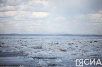 В Якутске объявили режим повышенной готовности к паводку