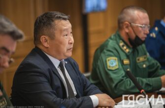 В Якутии действуют 12 лесных пожаров в четырех районах