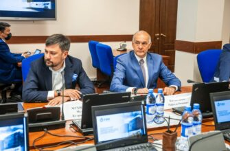 Перспективы сотрудничестваЯкутии с Группой компаний «РЭМ» связаны с использованием сжиженного газа