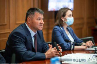 Андрей Тарасенко призвал районы активизировать предпринимателей в сфере туризма