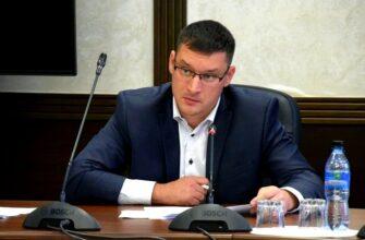 Роман Сорокин освобождён от должности первого заместителя мэра Якутска