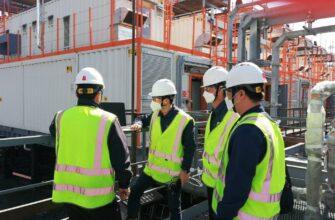На Нежданинском месторождении завершили монтаж нового энергокомплекса