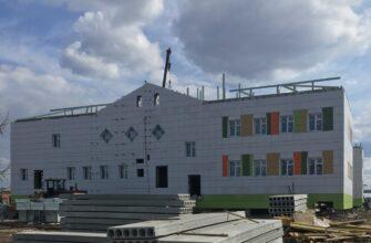 В селе Кыйы Якутии до конца года построят новую школу