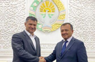 Премьер Якутии подвёл итоги переговоров в Узбекистане