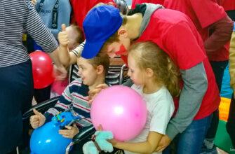 Мирнинский район Якутии помогает волонтерам организовать работу с детьми
