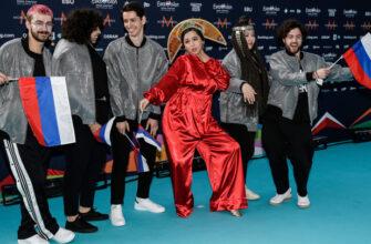 Якутия впервые представлена на Евровидении: Певица Июлина Попова выступит в составе группы Манижи