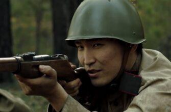 Фильм «Рядовой Чээрин» с 7 мая выйдет на онлайн-платформах