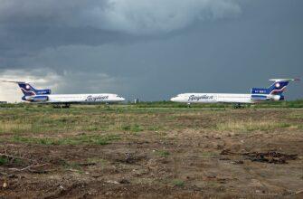 """Авиакомпания """"Якутия"""" выделит еще 250 льготных билетов из чукотского Певека в Москву"""