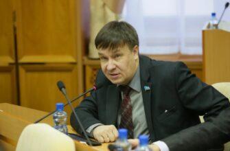 Владимир Богданов: Поддерживаю поправку, конституционно закрепляющую северные надбавки