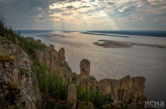 Якутия вошла в десятку новых направлений для путешествий в 2021 году