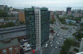 Резидент свободного порта Владивосток открыл первый отель международной сети Novotel