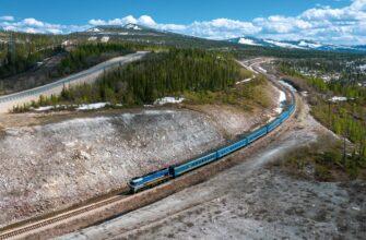 В «Железных дорогах Якутии» сообщили о временной приостановке продажи билетов