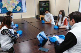 «Молодая Гвардия» Якутии запустила «Молодежный избирательный штаб 2021»