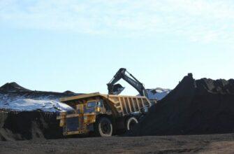 """По итогам мая """"ЭльгаУголь"""" планирует добыть 1,5 миллиона тонн угля"""