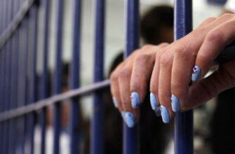 В Якутии женщины стали чаще совершать преступления