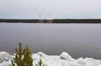 Ледоход в Якутии: в Олекминском районе ситуация контролируется