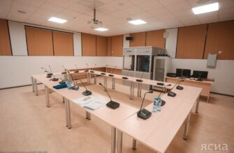 Преподавание арктиковедения начали в международной арктической школе Якутии