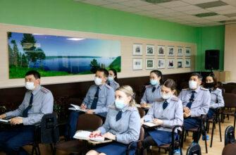 Сотрудники воспитательной службы УФСИН участвовали в семинаре «Здоровье – это образ жизни»