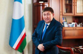 Юрий Куприянов: Якутские музеи находятся в авангарде просвещения населения