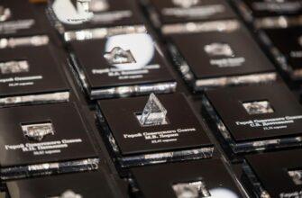 До 2022 года АЛРОСА присвоит имена 100 известных якутян алмазам массой более 50 карат