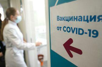 Якутянам предлагают пройти онлайн-опрос о вакцинации