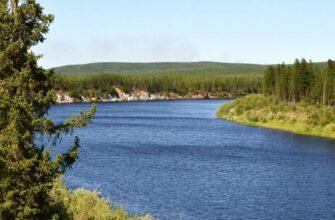 Ученые Якутии продолжают исследование экологии Вилюйского района