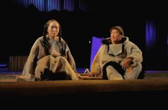 Саха Театр и Театр Олонхо представят Якутию в Татарстане