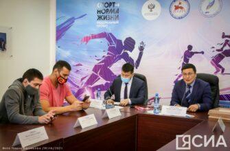 В Якутске чествовали Айаала Лазарева и Ньургуна Скрябина с наградами международных турниров