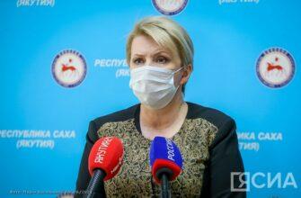 Ольга Балабкина: «Северные гарантии впервые в Конституции Якутии»