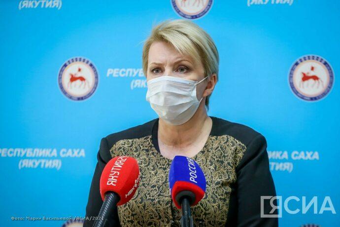 Оперштаб Якутии: За последние сутки зафиксировано 15 случаев заболевания коронавирусом детей