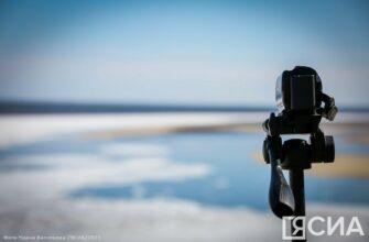 Якутяне смогут наблюдать за ледоходом на реке Лене в режиме онлайн