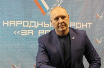 Валерий Лютый: Трагедия в Казани показала, насколько важным является воспитание в детях патриотизма