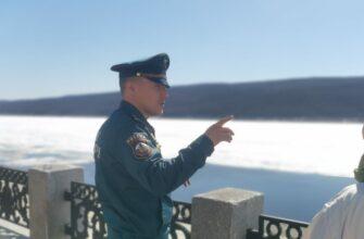 В Ленском районе Якутии закрыли навигацию для маломерных судов