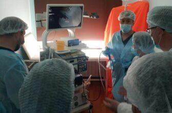 В Якутии предложили создать видеоархив операций для обучения хирургов-онкологов