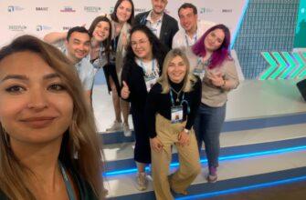 Якутянка стала финалисткой конкурса «Лидеры интернет-коммуникаций»