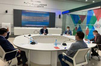 """Круглый стол: """"Безопасные и качественные дороги"""" в Якутии"""