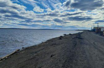Критических уровней воды на реках Якутии не зарегистрировано
