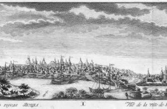 В Якутске запустят уникальный аудиогид «Прогулка по Якутску XVIII века»