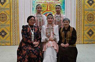 Юные сказительницы Якутии стали победителями международного онлайн-конкурса