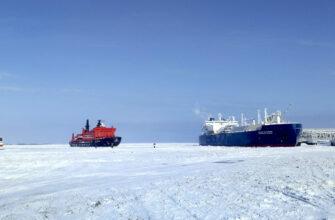 МЧС построит специальное судно для Арктики