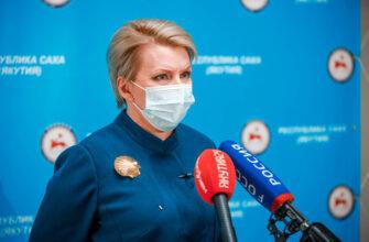 В Мегино-Кангаласском районе Якутии запрещены выезды из населённых пунктов
