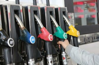 В России заработала новая формула для расчета цены на бензин