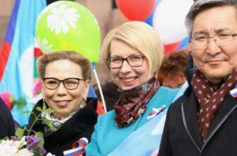 Ольга Балабкина: Мы всегда знаем, что ценность нашего труда - в благополучии всех и каждого