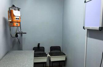 В Якутске приостановили деятельность рентген-кабинета ветеринарной клиники